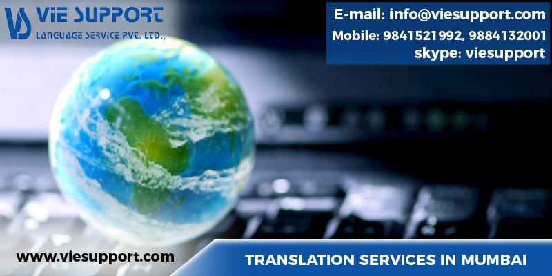 3 Translation Services in Mumbai